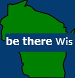be there wis logo